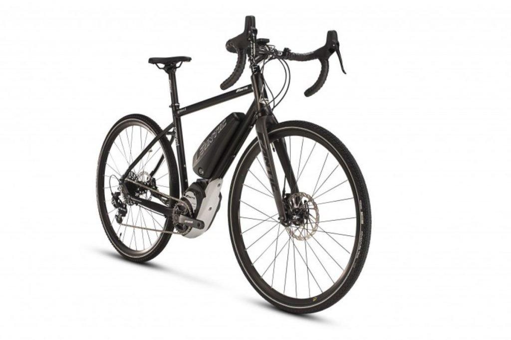 Fantic Gravel e-Bike 2018 GRAVEL_GT_nera_34_dx