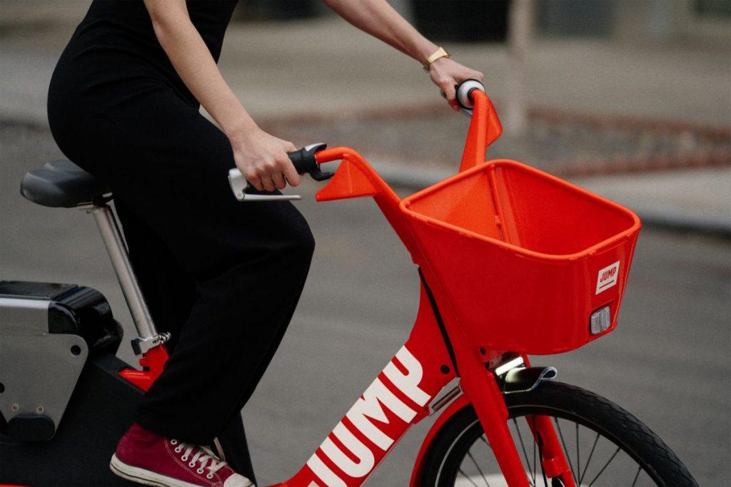 Uber App e-Bikes JUMP_Bikes_004