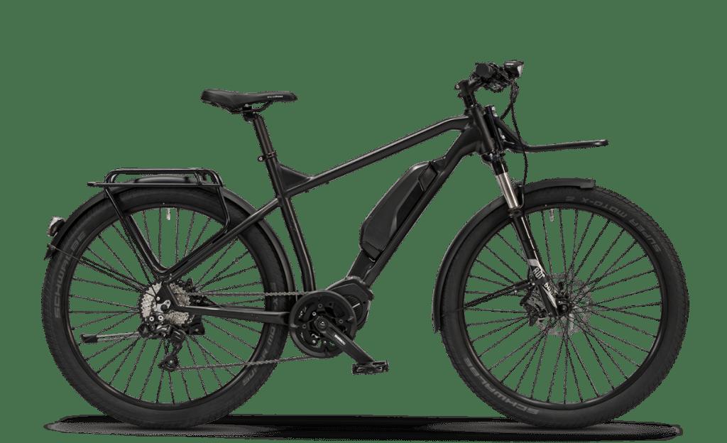 Walleräng e-Bikes 2018 tapper-e-bike 1