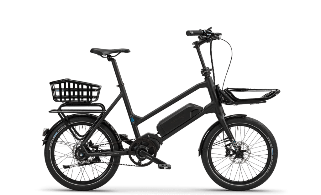 waller ng e bikes 2018 neuzug nge kompakt und trekking. Black Bedroom Furniture Sets. Home Design Ideas