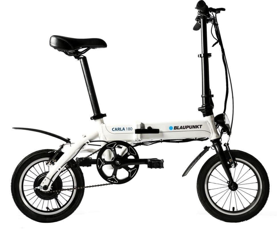 Blaupunkt e-Bikes -Carla