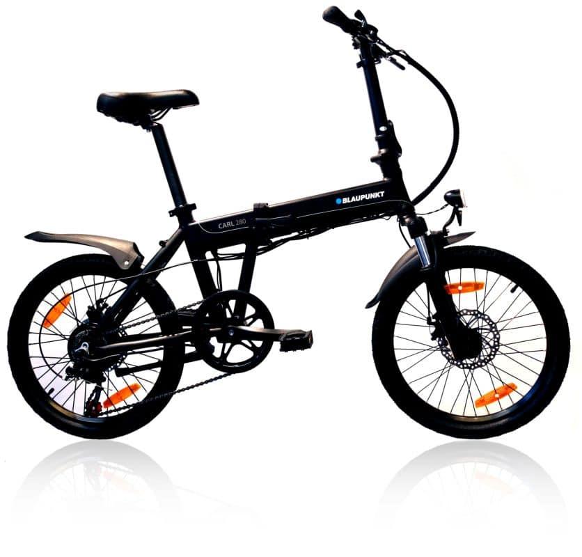 Blaupunkt e-Bikes Carl