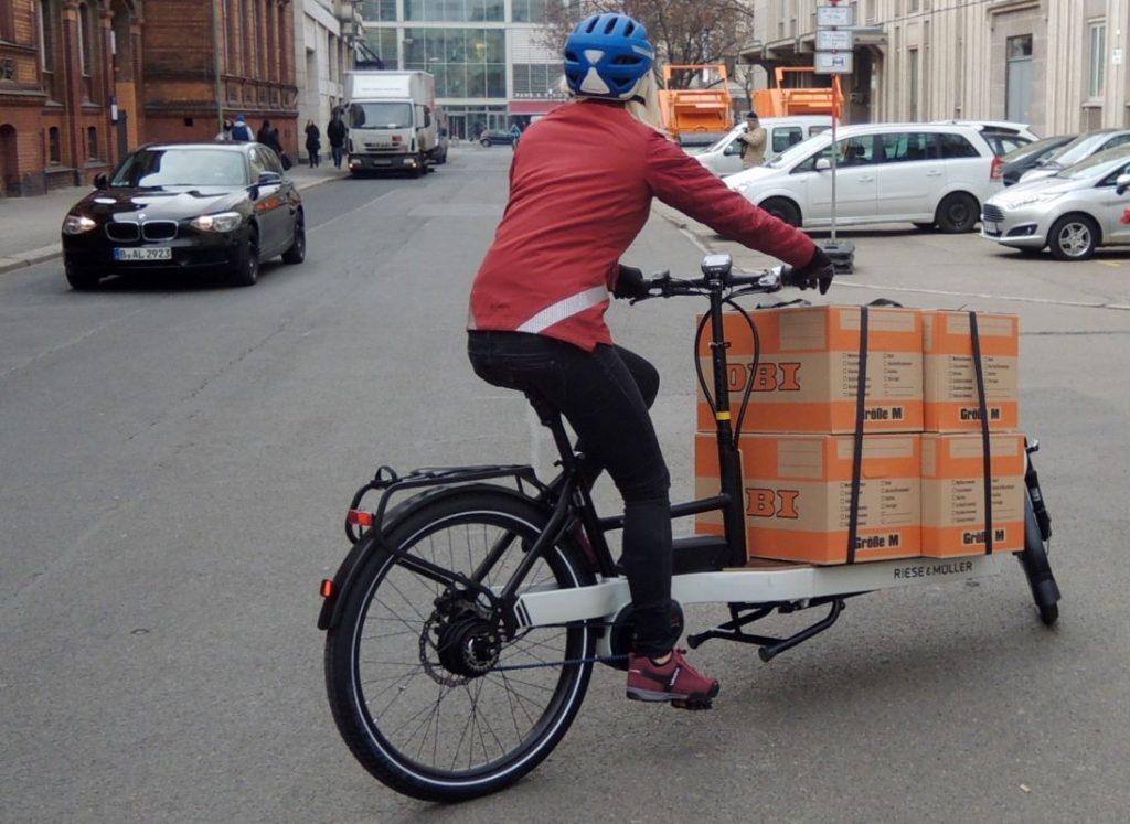 Schwerlast e-Bike Förderung DSCN6646