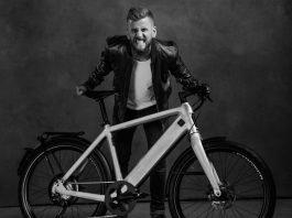 Stromer ST2 e-Bike Sonderedition raw