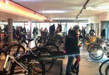 e-Bike Markt 2017