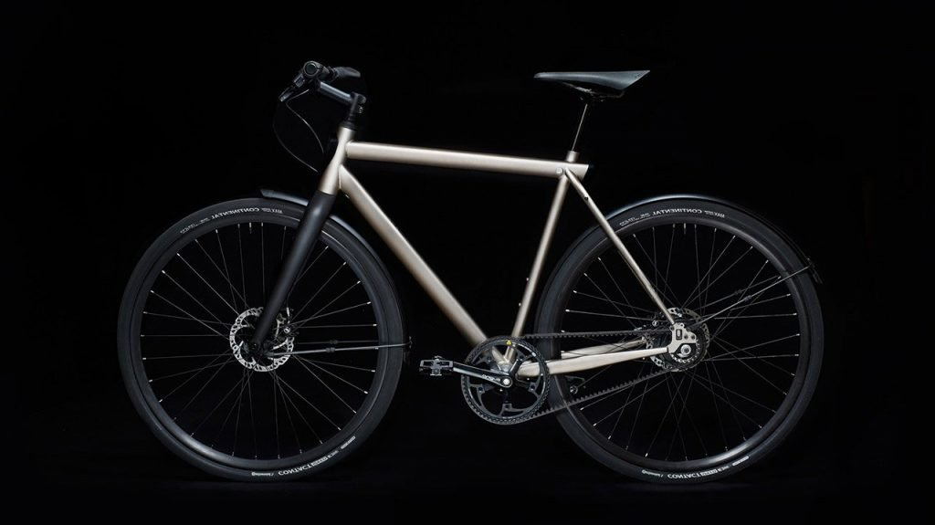 GEOS e-Bike Urban Variante