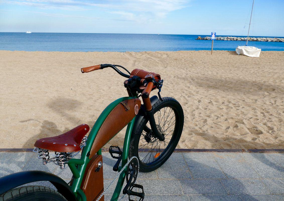 Rayvolt Cruzer e-Bike Barcelona P1020406