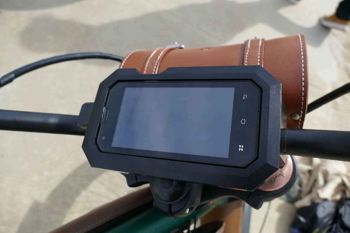 Rayvolt Cruzer e-Bike Barcelona P1020551