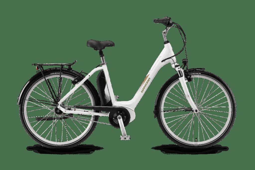 City e-Bikes von Winora 2018 Sinus und Sima WIN_2018_SimaN7_ER_weiss