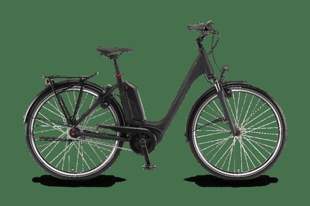 Winora e-Bikes 2018 Sinus und Sima WIN_2018_Sinus_Tria_N8_ER_blk