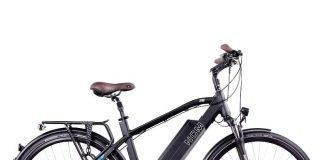 NCM e-Bikes 2018 NCM Venice