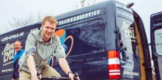 ROSE Bikes kooperiert mit LiveCycle_Kundenservice_Bildcredit_Sebastian_Stiphout