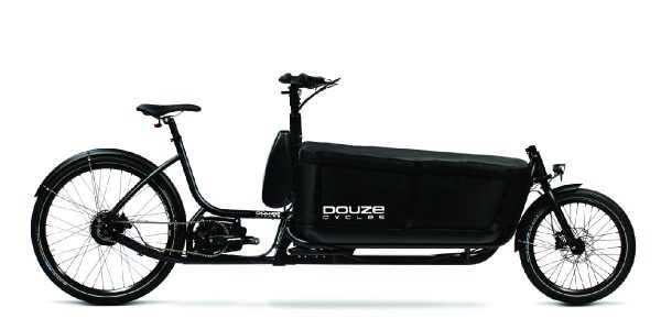 DOUZE Cycles, Modell V2 Family 800