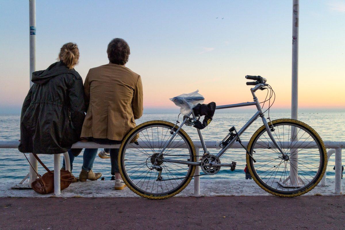 Reisen mit dem E-Bike - Auch hier greift die Versicherung.