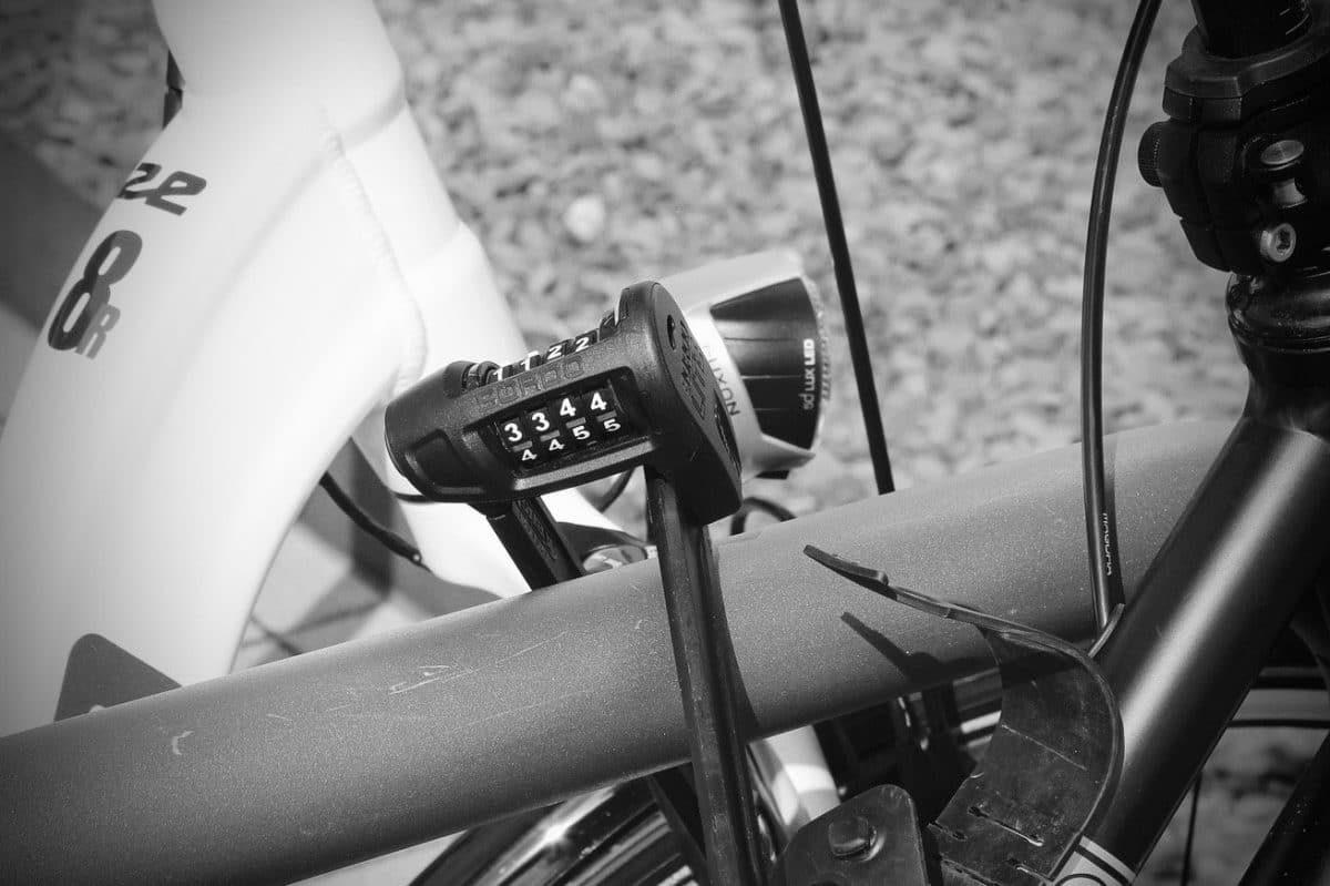 Fahrradschlösser Test was beim Kauf beachten?