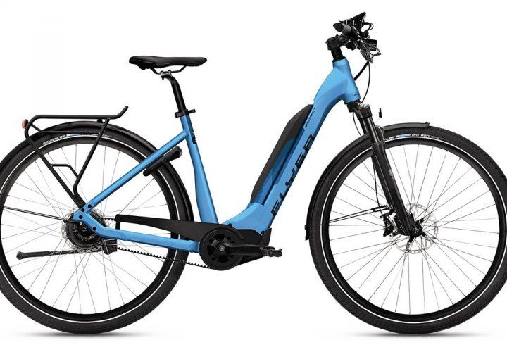 FLYER_E-Bikes_Upstreet5_Tiefeinsteiger_blau