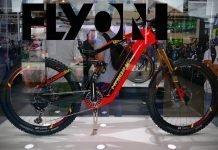 Haibike 2019 FLYON NDURO 10.0