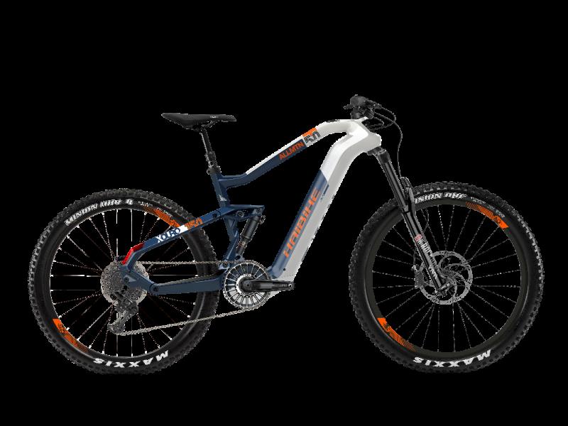 XDURO ALLMTN 5.0 1200×800 2914 Haibike e-Bike Neuheiten 2019