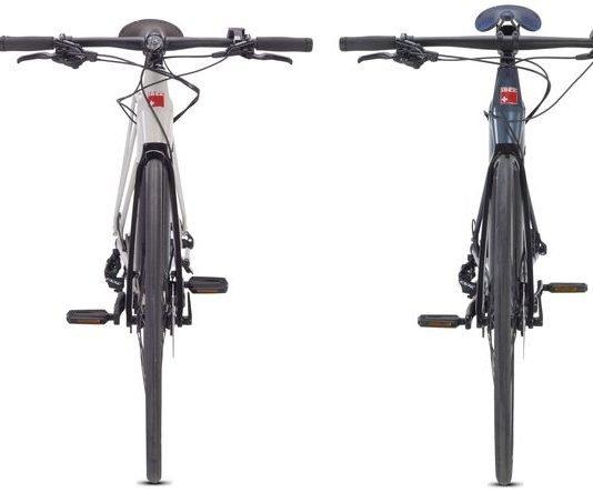 Neue Ibex und Cresta e-Bikes