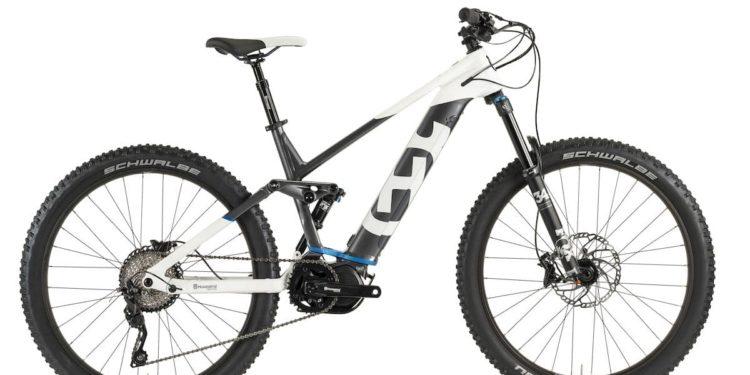 Husqvarna e-Bikes 2019 HQV_MC6_white-dark galvano_2019