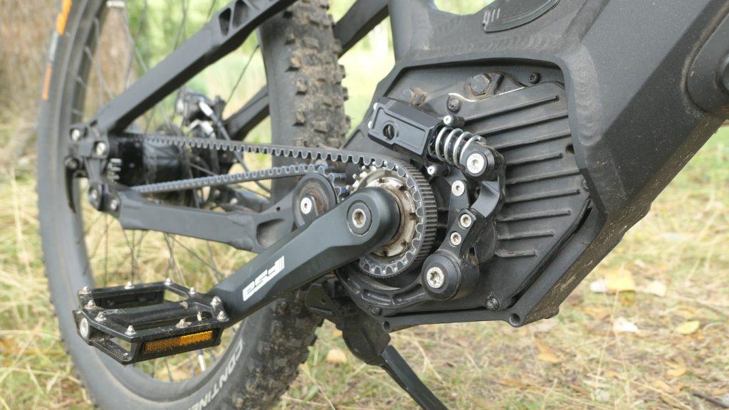 Kette oder Riemen am E-Bike: Der Riemenantrieb fürs Pedelec