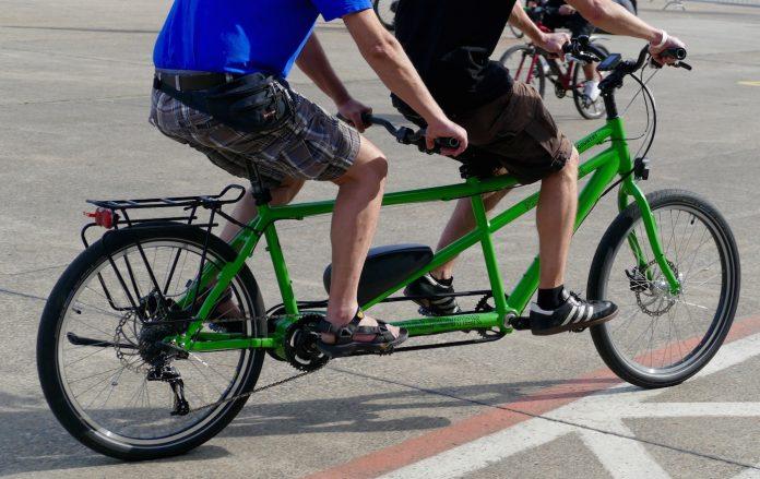 Studie 2018 - 27 Prozent sind e-Bike erfahren