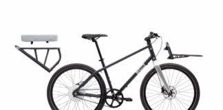 Ahooga Modular e-Bike im Detail