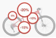 Angebote e-Bikes 2018
