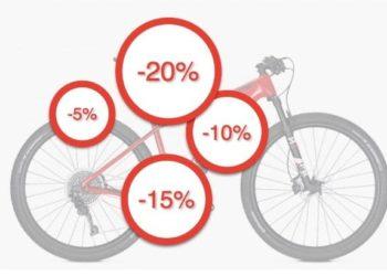 E-Bike Angebote 2020