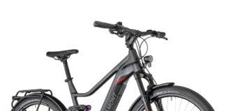 Bergamont Trekking e-Bikes 2019 mit SUB