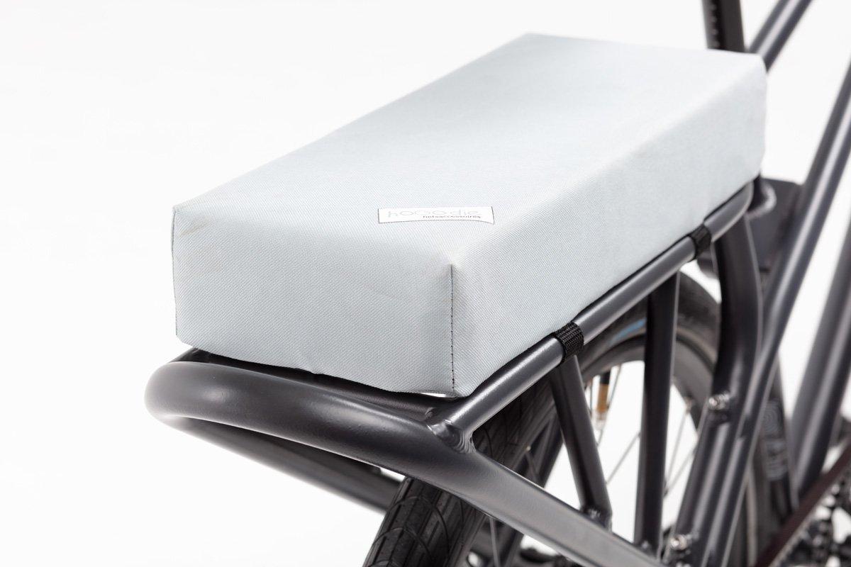 Rear-Carrier-Cushion Kissen für den Gepäckträger