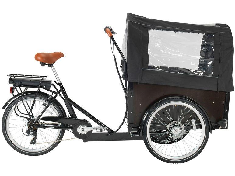 lidl e bike angebot von telefunken ein echtes schn ppchen. Black Bedroom Furniture Sets. Home Design Ideas