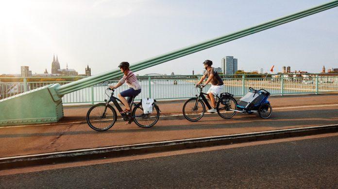 XTRA WATT EVO von ROSE Bikes