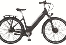 110 Jahre Prophete City-e-Bike Limited Edition