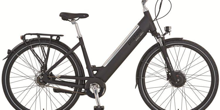 110 Jahre Prophete City-e-Bike Limited Edition