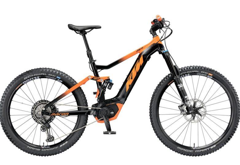 799405103_MACINA KAPOHO 2971 S-43_black matt (orange)_77 KTM e-Bikes 2019
