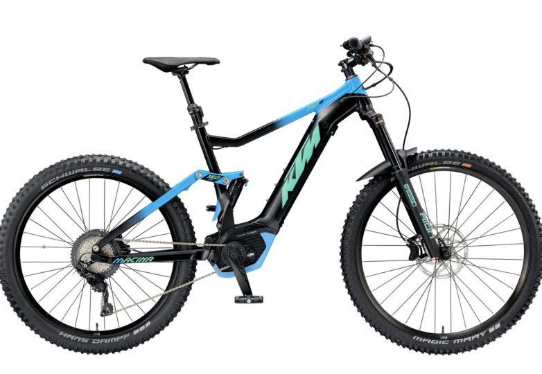 799408108_MACINA KAPOHO 2974 M-48_black matt (azzuro+mint)_245 KTM e-Bikes 2019