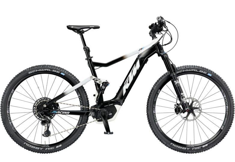 799411108_MACINA CHACANA 292 M-48_black matt (white+azzuro)_101 KTM e-Bikes 2019