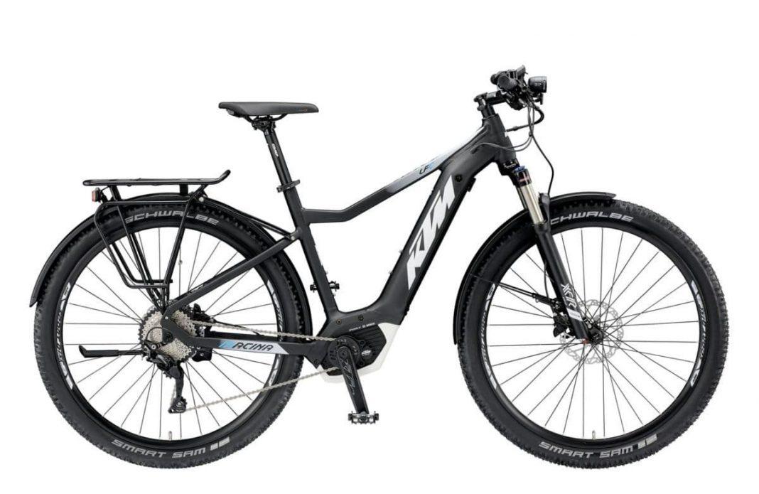 d7abcc7286d521 Komplette Übersicht der KTM e-Bikes 2019 - ebike-news.de