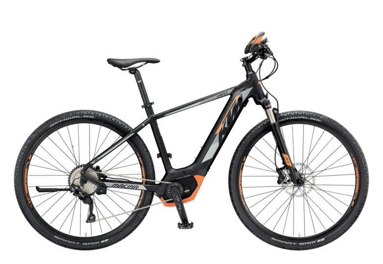 799441106_MACINA CROSS 10 CX5 HE S-46_black matt (grey+orange)_338 KTM e-Bikes 2019