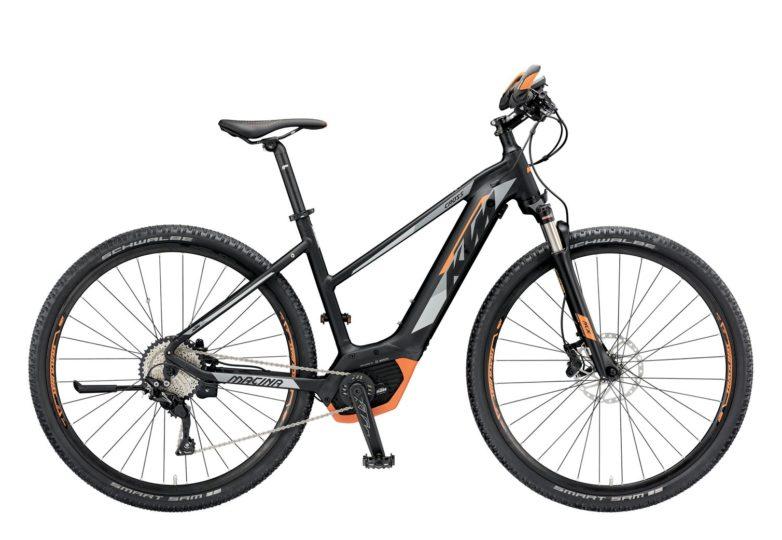 799441206_MACINA CROSS 10 CX5 DA S-46_black matt (grey+orange)_114 KTM e-Bikes 2019
