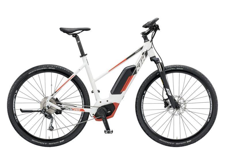 799442211_MACINA CROSS 9 CX5 DA M-51_white matt (black+red)_339 KTM e-Bikes 2019