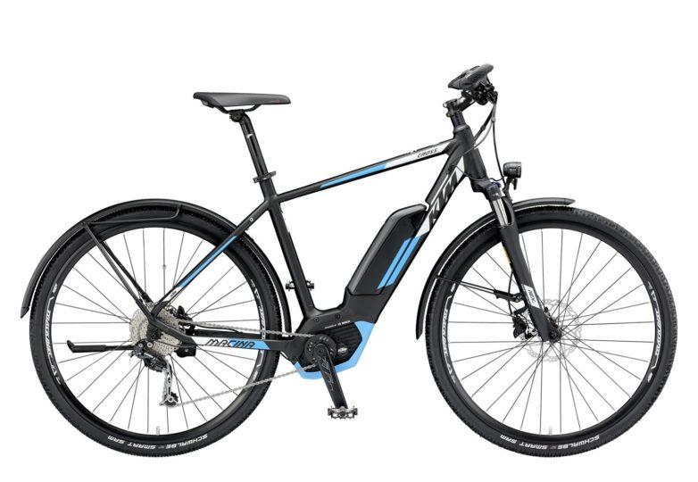 799443111_MACINA CROSS 9 CX5 LFC HE M-51_black matt (white+azzuro)_340 KTM e-Bikes 2019