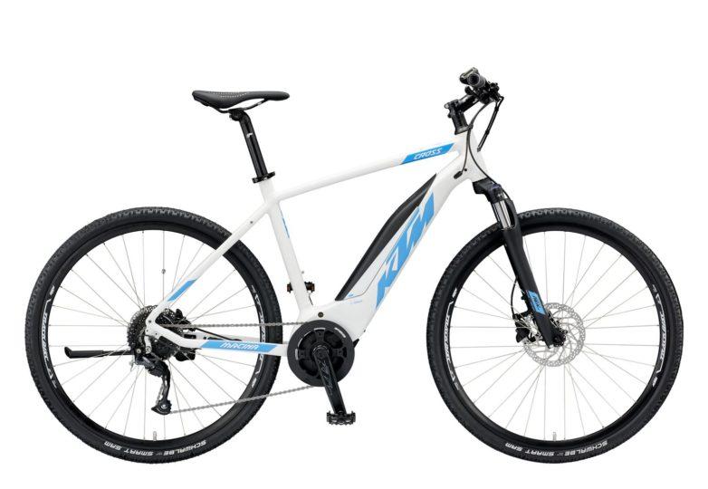 799445111_MACINA CROSS 9 A+4 HE M-51_white matt (azzuro)_315 KTM e-Bikes 2019
