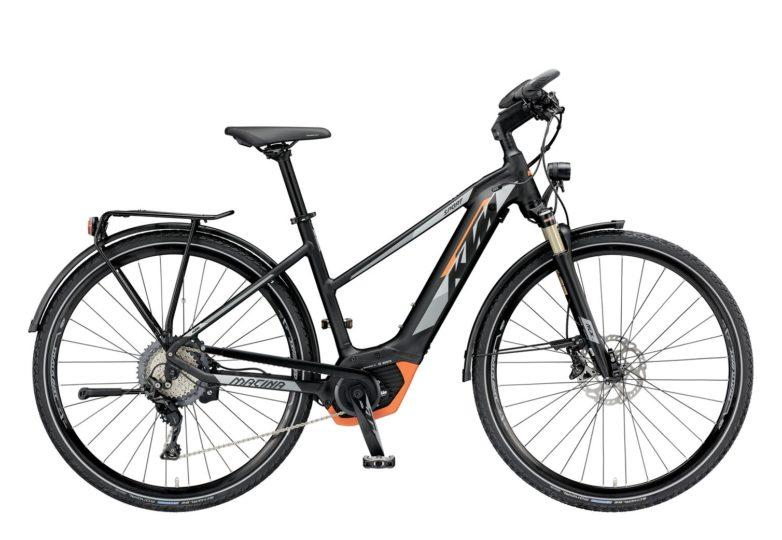 799451206_MACINA SPORT XT 11 CX5 DA S-46_black matt (grey+orange)_118 KTM e-Bikes 2019