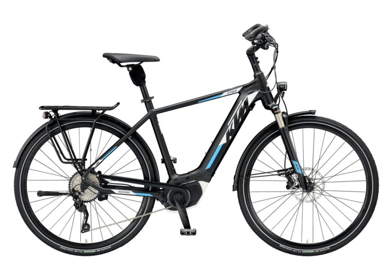 799462111_MACINA STYLE 10 CX5 HE M-51_black matt (white+azzuro)_176 KTM e-Bikes 2019