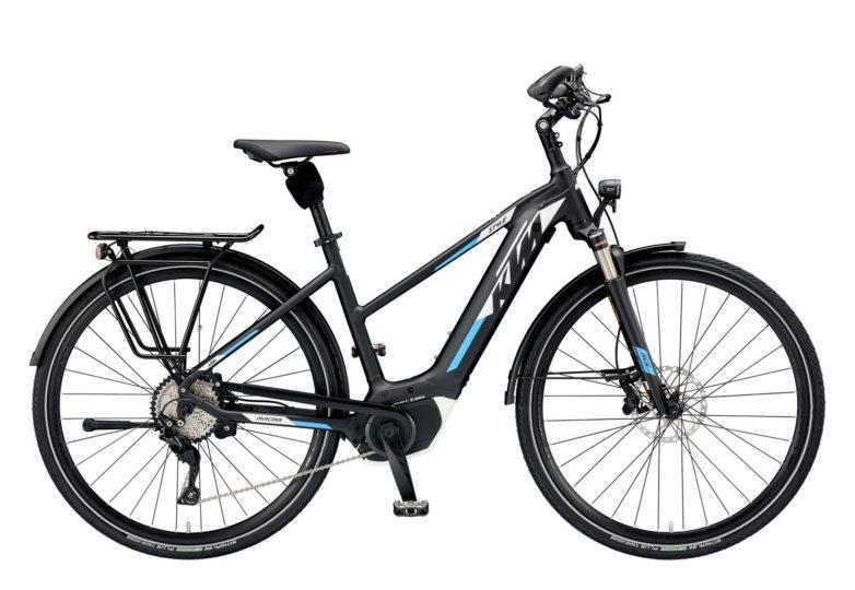 799462206_MACINA STYLE 10 CX5 DA S-46_black matt (white+azzuro)_316 KTM e-Bikes 2019