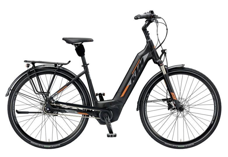 799471506_MACINA CITY 8 US S-46_black matt (grey)_319 KTM e-Bikes 2019