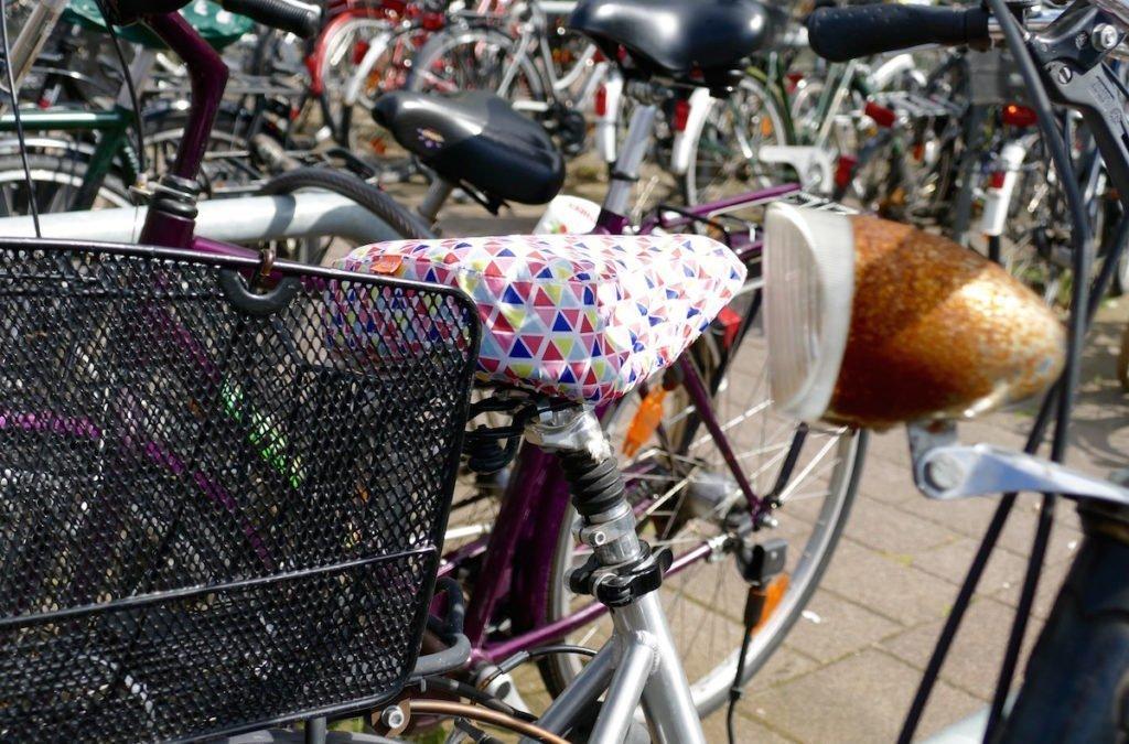 Gebrauchtes E-Bike Zubehör