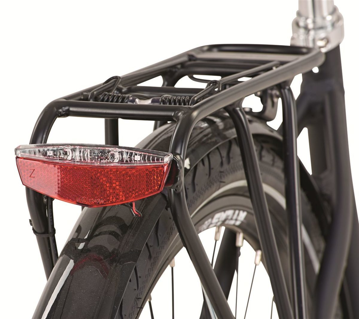 LED Rücklicht mit Bremslicht Funktion